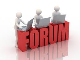 open door forum
