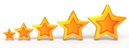 Home Health Five Star Rating